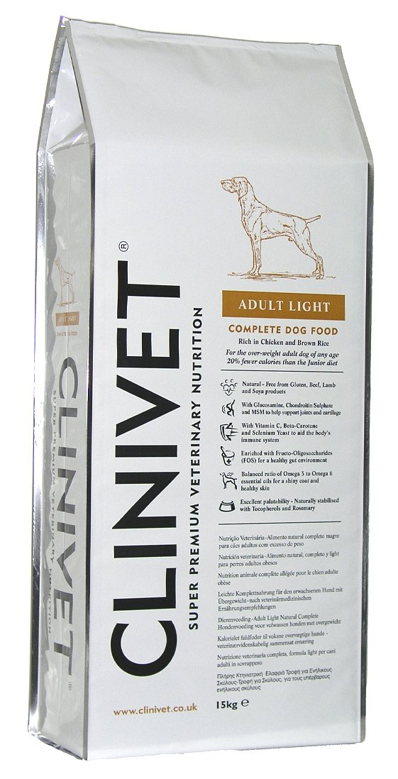 CLINIVET VETERINAIRE LIGHT